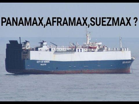 Marchant navy -ll Panamax,suezmax,afframax ?