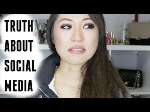 RESPONSE TO ESSENA O'NEIL: TRUTH ABOUT SOCIAL MEDIA