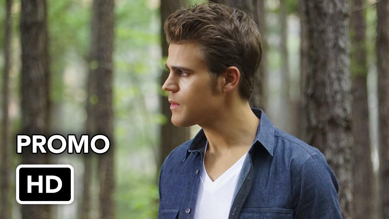 Lily retaliates on 'The Vampire Diaries' season 7, episode 3