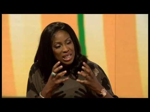 Best post award interview with Mo Abudu on BBC's FOA - African Women In Business