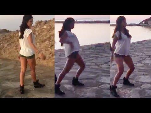 कटरीना कैफ ने इस गाने पर किया...सेक्सी डांस...! thumbnail
