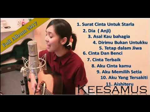 The Best Album Cover Keesamus Indo Music 2017