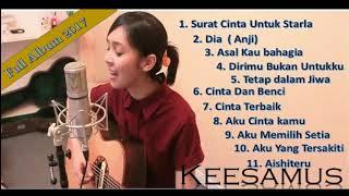 The Best Album Cover Keesamus Indo Music 2017