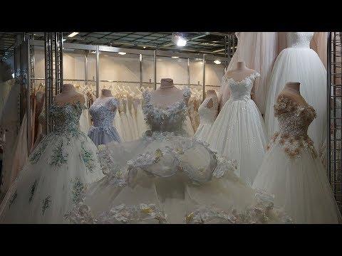 تفسير حلم رؤية فستان أبيض أو بدلة العرس في المنام Youtube