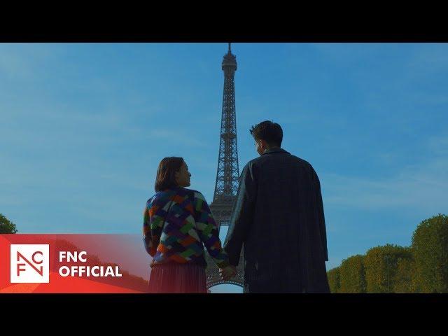 FTISLAND (FT아일랜드) – '관둬 (Quit)' MUSIC VIDEO