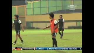 INDONESIA FOOTBALL JAVA CUP 2012
