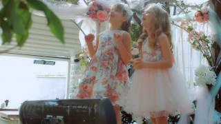 Pamina Kids Spring Summer 2015 Backstage/ İlkbahar Yaz Kreasyonu