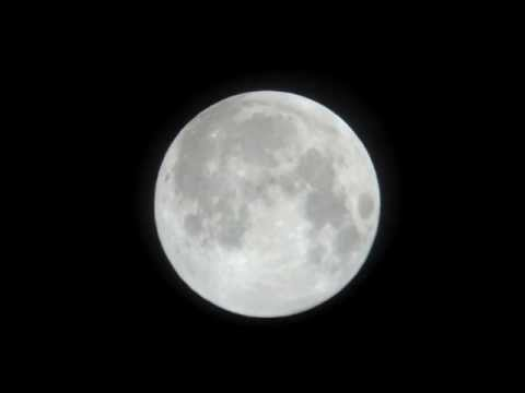 Lunar Eclipse Chula Vista, CA 4 April 2015