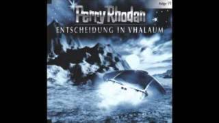 Camouflage - How do you feel - Perry Rhodan Mix