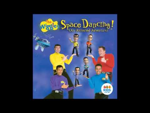 The Wiggles-Eagle Rock