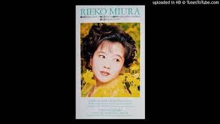 1992年9月18日リリース 5thシングル 「神様からもらったチャンス」c/w 作詞:及川眠子 作曲,コーラス編曲:菅井えり 編曲:渡辺 格.