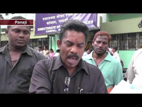 Raia residents meet Deputy Director