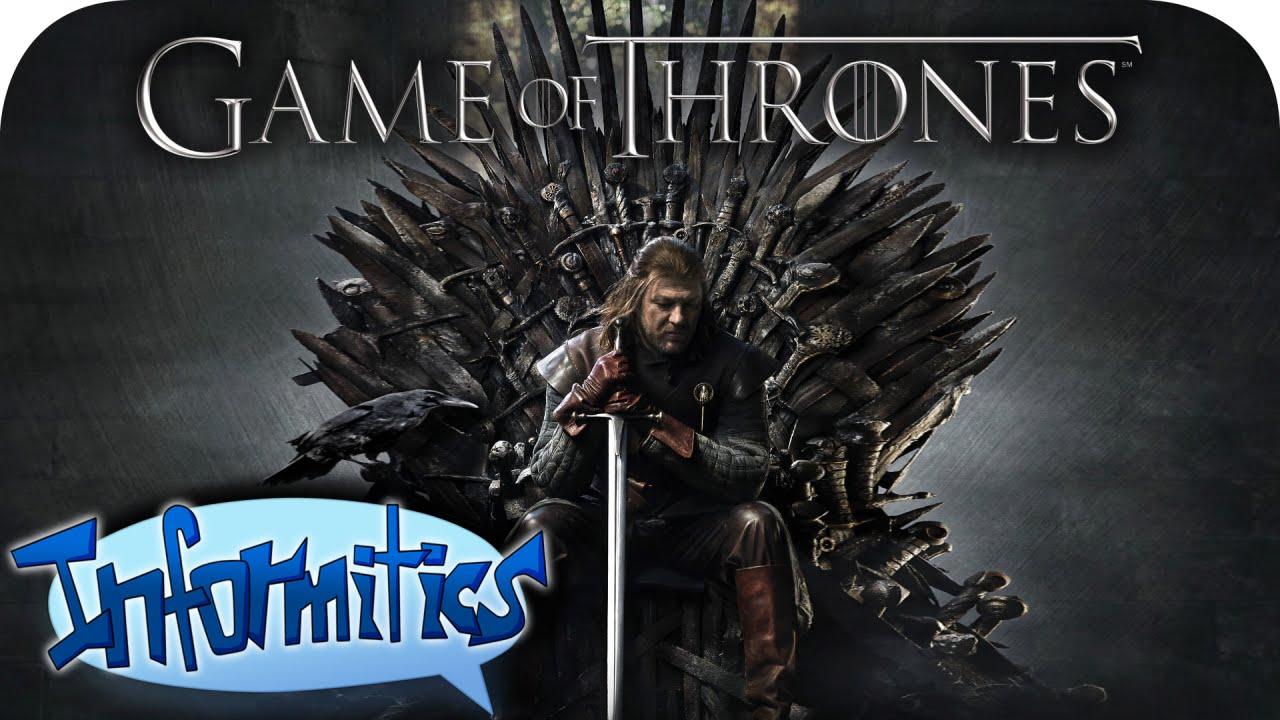 Kritik Game Of Thrones