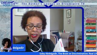 Gaby Abdelgadir-Discrimination: Real Life Stories of Struggles and Triumphs