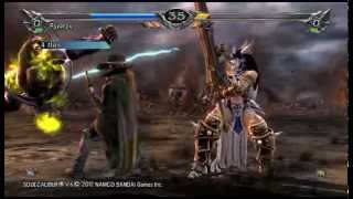SCV - ZWEI(Psyprox) vs Nightmare(Voluptuous woman)