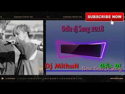 New_Year_Special_Odia_Dj_Song/Bijli Bali Nua Item (Odia RoadShow Dance Mix)Dj MithuN