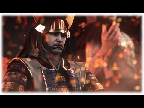 A look at Nioh's lore in relation to the Samurai Warriors series.