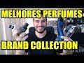 OS MELHORES DA BRAND COLLECTION - Perfumes Contratipos