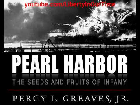 Pearl Harbor (Chapter 31: Epilogue) by Percy Greaves, Jr.