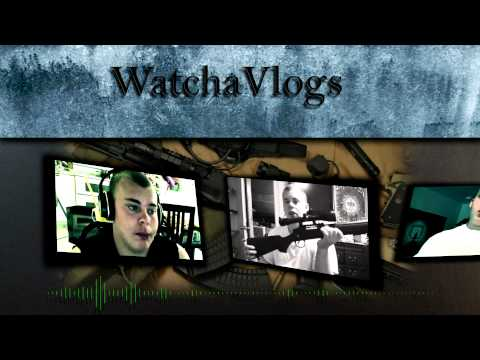 Intro Created for WatchaVlog