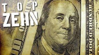 10 interessante Fakten über Geld thumbnail