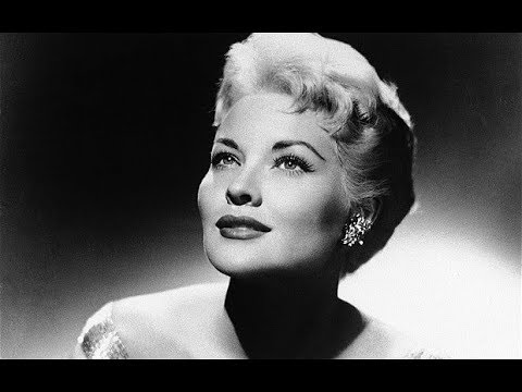 Patti Page - Let Me Call You Sweetheart (c.1958).