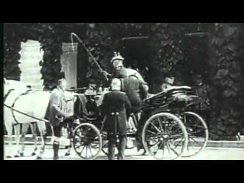 Gustav Klimt - film in English 2013   Part 1