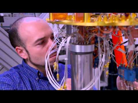 IBM Brings Quantum Computing to the Cloud