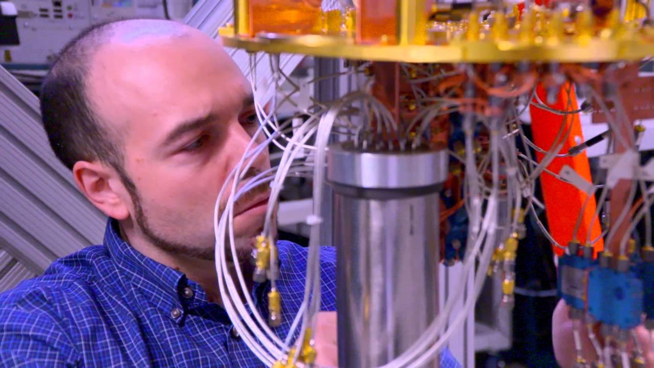 IBM Brings Quantum Computing to the Cloud