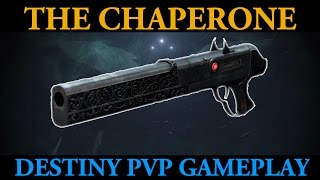 Hawksaw and Chaperone Rip Up the Crucible (Destiny PvP Gameplay)