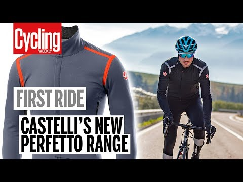 Castelli Perfetto | First Ride | Cycling Weekly