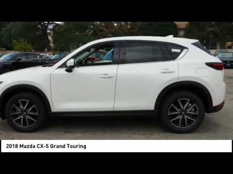 2018 Mazda CX-5 Thousand Oaks CA M8251