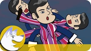 We Are Number One but poorly animated thumbnail