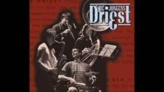 De Jongens Driest with Michael Vatcher - Volle Maan (Live in Leer, 2002)