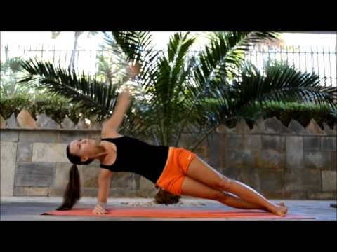 Упражнения для лечения сколиоза » Фатальная энергия