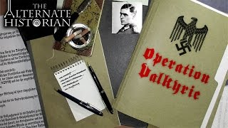 What if Operation Valkyrie was Successful?