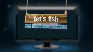 Let's Fish Trailer 20s DE