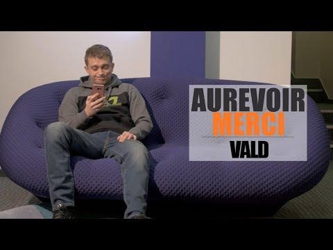 VALD - AUREVOIR MERCI