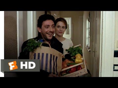 Mostly Martha (4/8) Movie CLIP - Mario Comes to Cook (2001) HD
