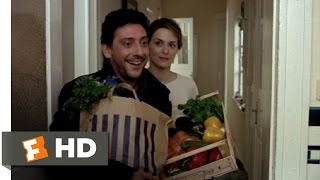 Mostly Martha (4/8) Movie CLIP - Mario Comes to Cook (2001) HD
