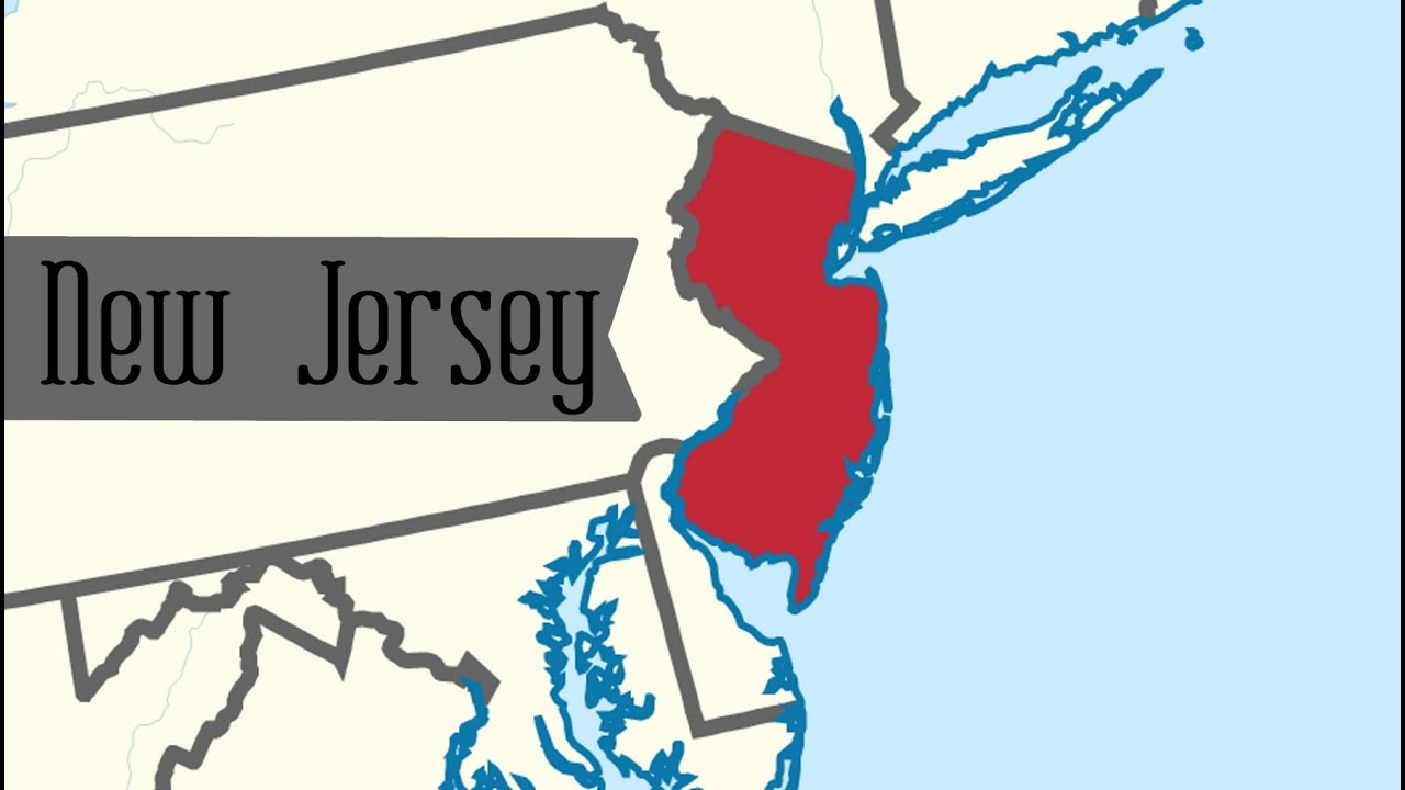 Thirteen Fist States New Jersey - Teen - Porn Photos-2604