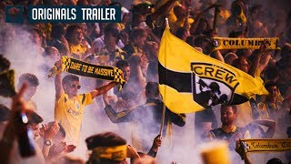 WHAT IF YOUR CLUB WAS STOLEN FROM YOU? | SAVE THE CREW: THE FANS vs THE SYSTEM TRAILER