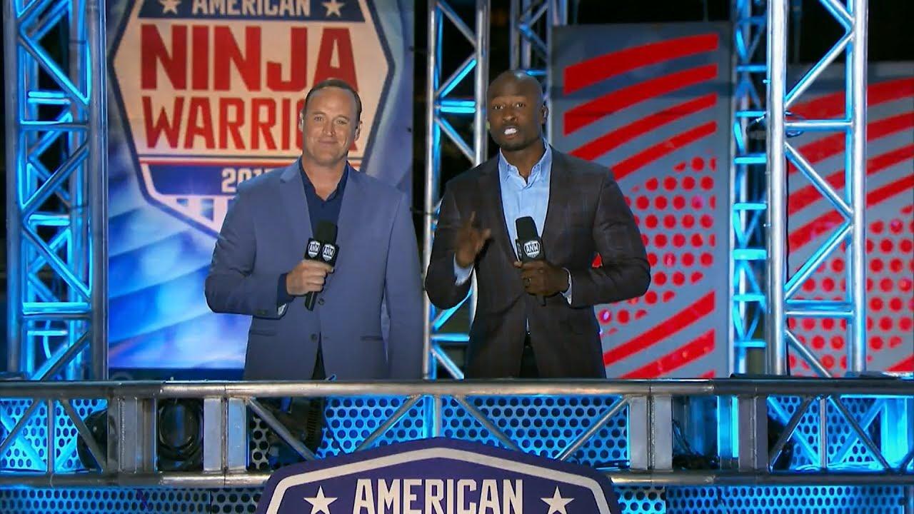 American Ninja Warrior Las Vegas Season Finale Season 9
