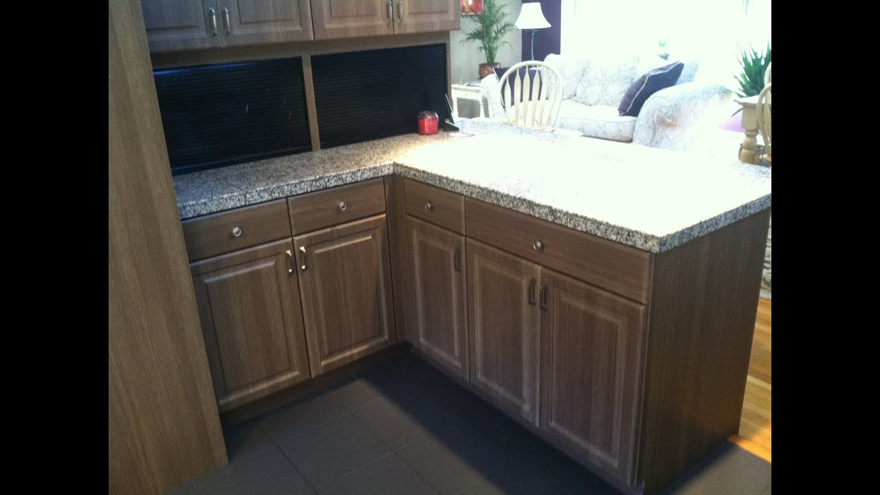 Kitchen Cabinet Refacing Cost Bridge Faucet From Benchmark Home