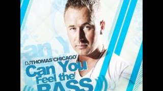 DJ Thomas
