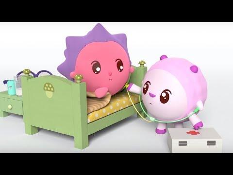 Малышарики - Обучающий мультик для малышей - Все серии подряд - сборник 27