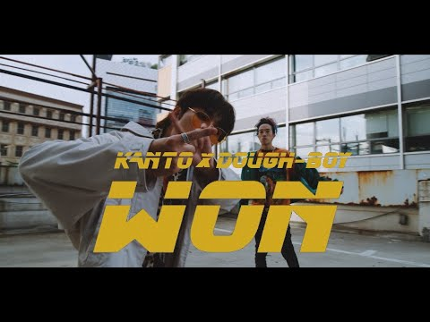 KANTO & Dough-Boy - WON 【Official Music Video】