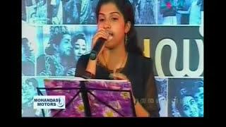 Vasanthageetham: Cicily sings