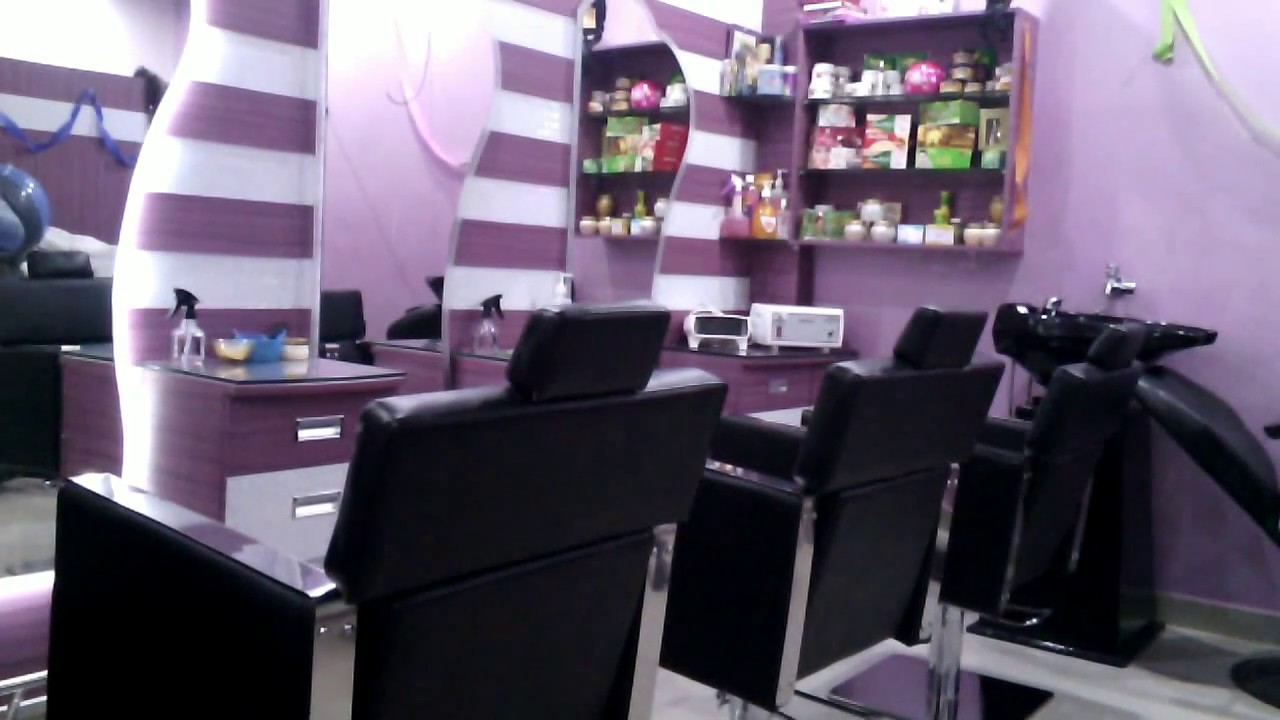 Best Ladies Beauty Parlour 9997275393 Sakhi Beauty Parlour Hathras Youtube