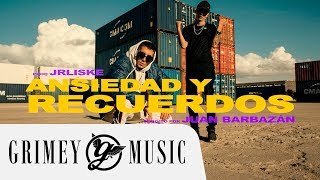 DENOM feat PROK - ANSIEDAD Y RECUERDOS (OFFICIAL MUSIC VIDEO)